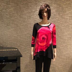 Eva Varro International Tops - Women Clothing